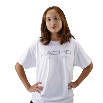 Macho Short-sleeve T-Shirt