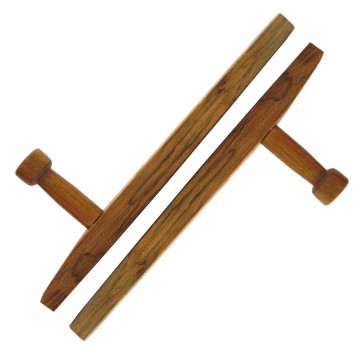 Natural Square Tonfa