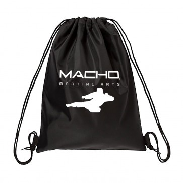 Martial Arts Drawstring Tote
