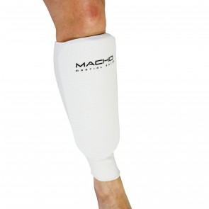 Cloth Shin Guard