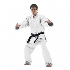 Single Weave Judo Uniform