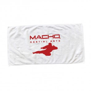 Martial Arts Sport Towel