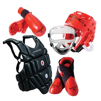 Shop Sparring Gear