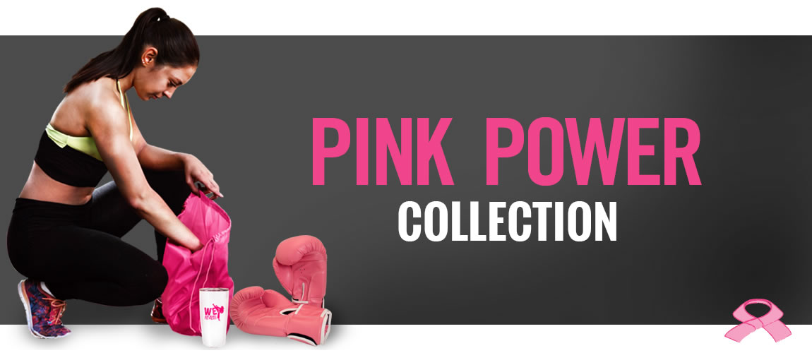 Pink Power Collection