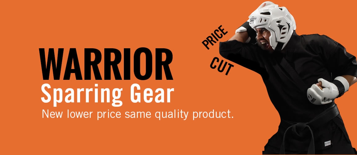 Warrior Gear
