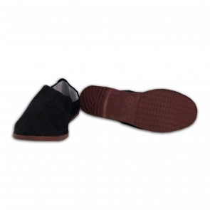 Kung Fu Shoes Red Sole