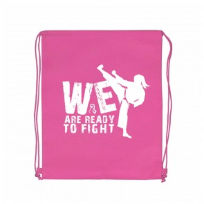 Ready to Fight Backpack