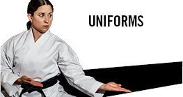 Shop Uniforms